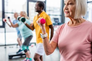 artrosis en los ancianos